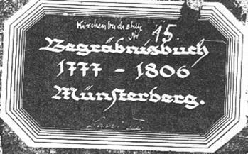 Geschichte Der Familie Haeusler Aus Braunschweig